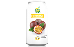 Foto Passion-fruit Juice