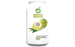 Foto Soursop Juice